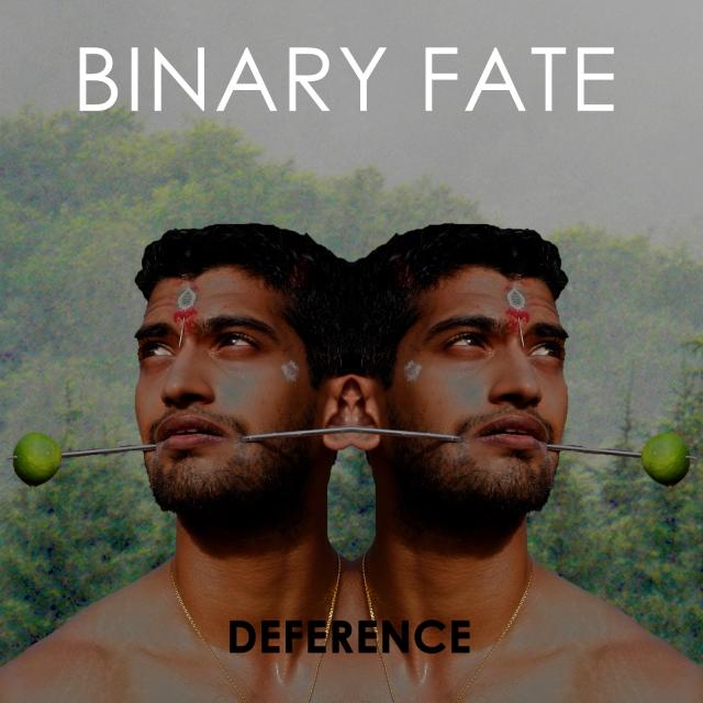 binary fate diference