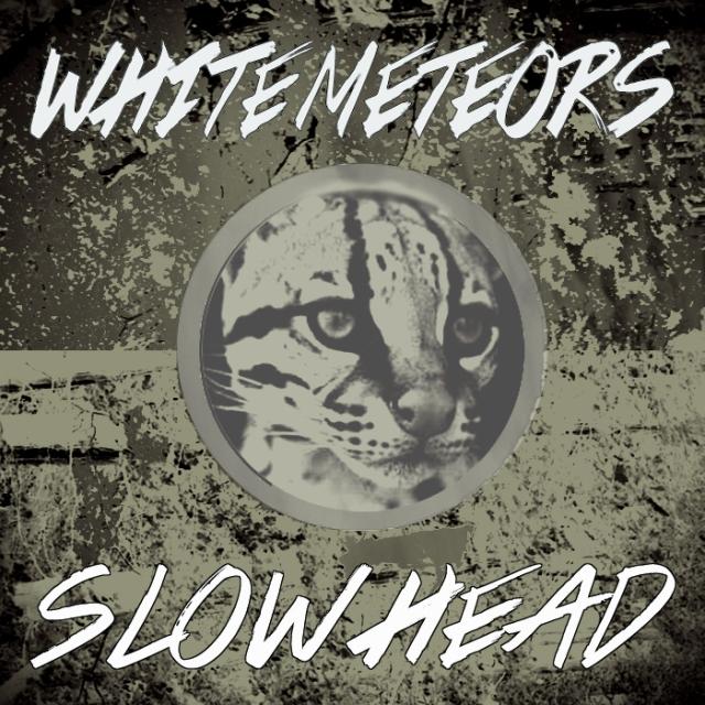white meteors