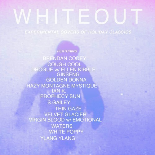 WHITEOUT XMAS COMPILATION