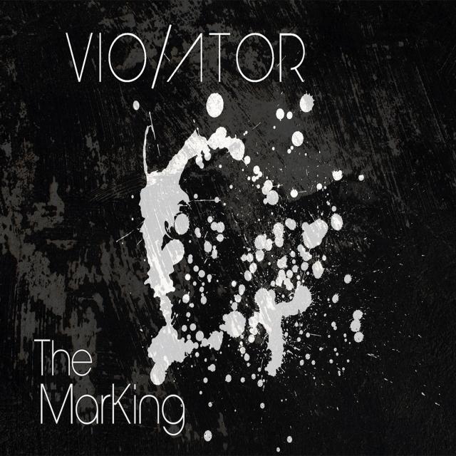 violator the marking