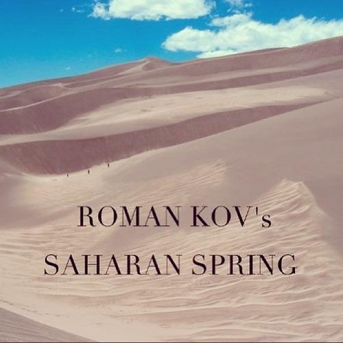 ROMAN KOV SAHARAN SPRING