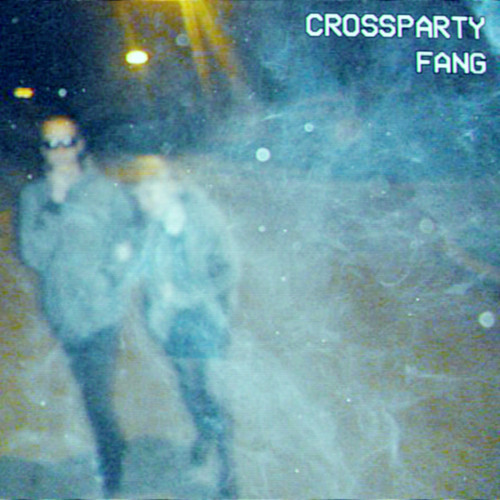 CROSSPARTY