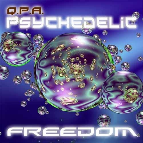 psychodelic freedom