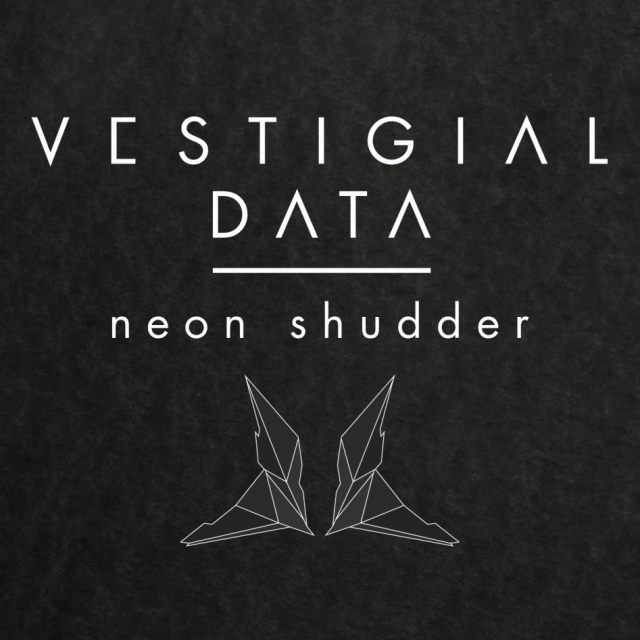 neon shudder vestigial data