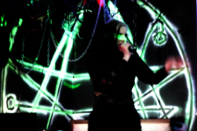 Moon Mirror Live at LoveCraft Bar Portland Oregon