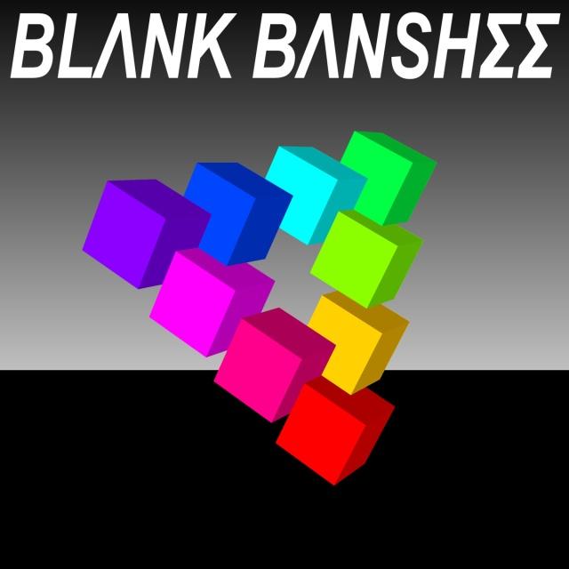 blank banshee