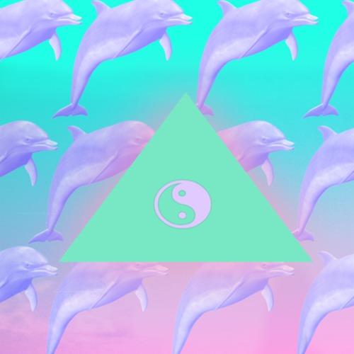 dolphin tears