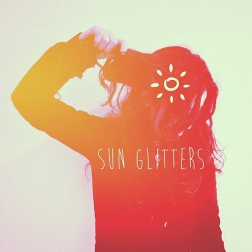 Sun Glitters