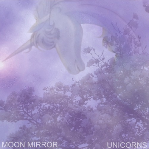 MOON MIRROR UNICORNS