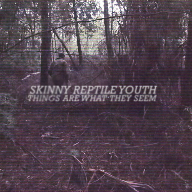 skinny reptile youth