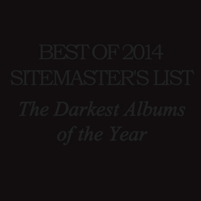 best-albums-of-the-year-2014-i-vacation-in-your-hell