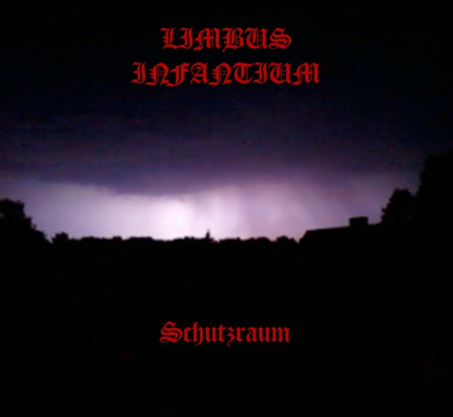 limbus infantium