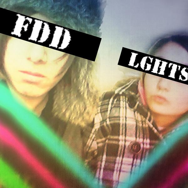 fdd lights