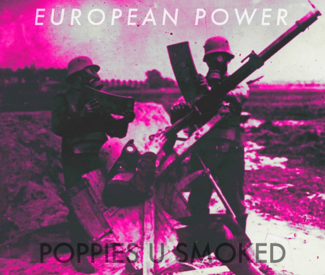 european power