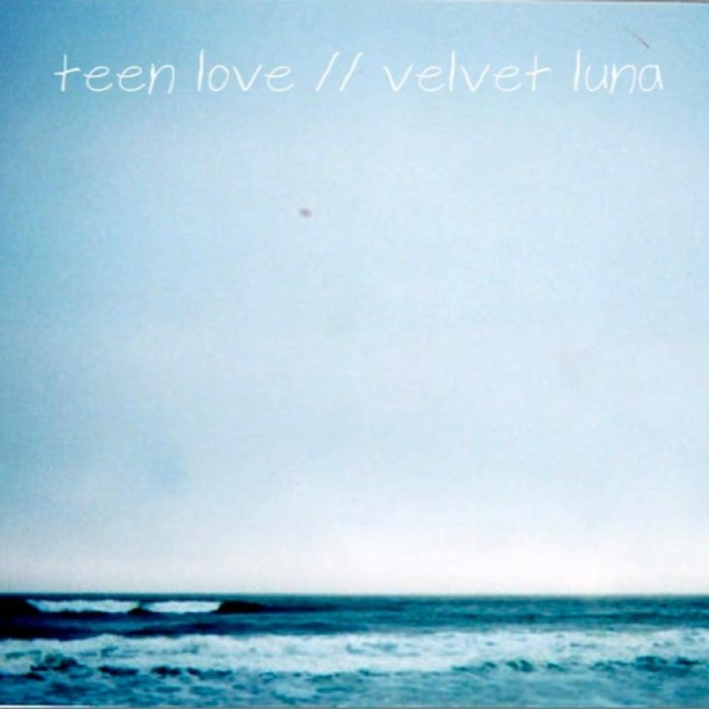 teen love velvet luna