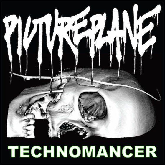 PP Technomancer
