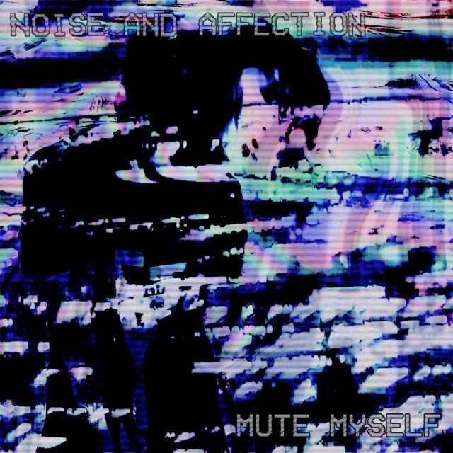 mute myself