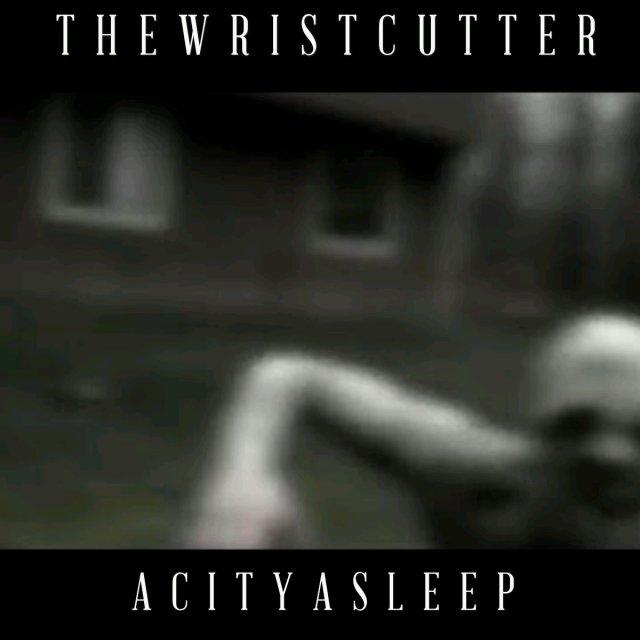 the wrist cutter