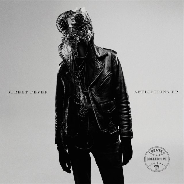 street fever affliction EP