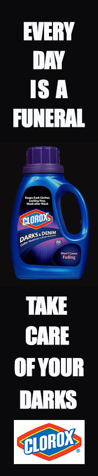 CLICK HERE FOR MORE INFO ON HOW TO KEEP YOUR DARKS THEIR DARKEST