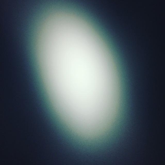 The Black Sun (Album Cover)